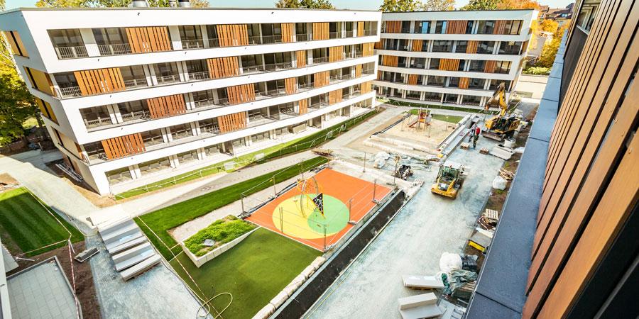 Projekt von Kolb Garten- und Landschaftsbau
