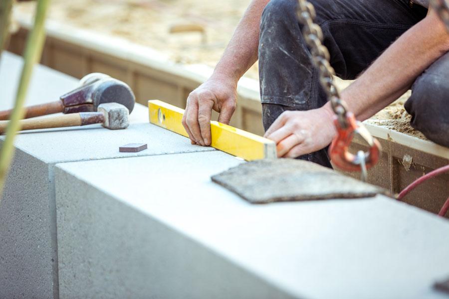 Bauleiter (Dipl. Ing. FH/Techniker)